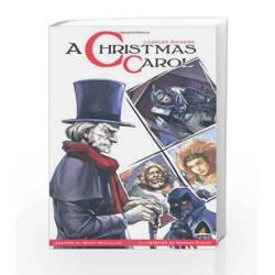 A Christmas Carol (Classics) by CHARLES DACKENS Book-9788190732680