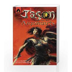 Jason and the Argonauts by dan whitehea Book-9788190751513