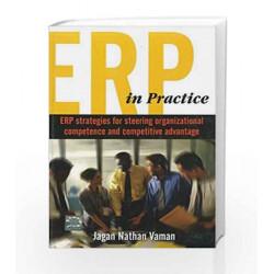 ERP in Practice by Nathan, Jagan Vaman Book-9780070621077