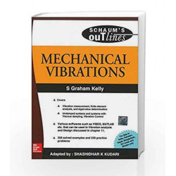 Mechanical Vibrations - SIE by S Kelly Book-9780070616790
