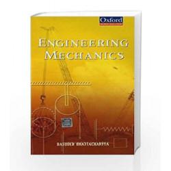Engineering Mechanics by BHAVIKATTI Book-9788122437980