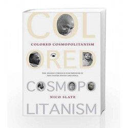 Colored Cosmopolitanism by ORIENT Book-9788178243535