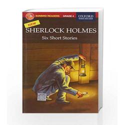 Sherlock Holmes by Arthur Conan Doyle Book-9780198069249