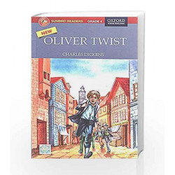 Oliver Twist by Charles Dickens Book-9780198074977