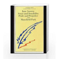 Pride and Prejudice by Jane Austin Book-9780195607697