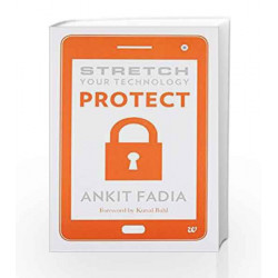 Stretch Your Technology Protect by ANKIT FADIA Book-9789385152474