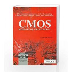 CMOS: Mixed-Signal Circuit Design by BAKER Book-9788126516575