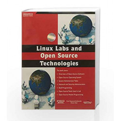 Linux Labs and Open Source Technologies (MISL-DT) by Dayanand Ambawade Book-9789351194545