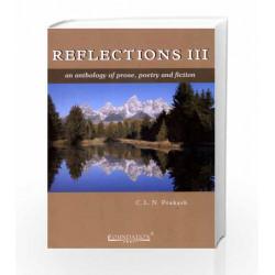 Reflections III by C.L.N.Prakash Book-9789385386190