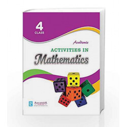 Academic Activities in Mathematics-IV by Gupta A Book-9789351380276