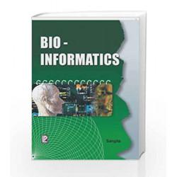 Bio-Informatics by Sangita Book-9788170088929