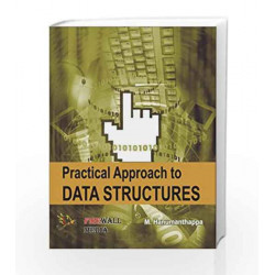 Practical Approach to Data Structures by M. Hanumanthappa Book-9788131801185