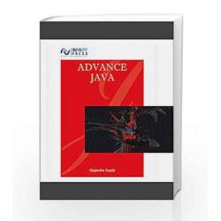 Advance Java by Gajendra Gupta Book-9788170089407