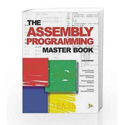 The Assembly Programming Master Book by Vlad Pirogov Book-9788170088172