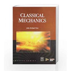 Classical Mechanics by John Michael Finn Book-9789380298344
