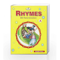Rhymes - A by In-House Book-9788179680155