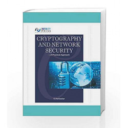 Cryptography and Network Security - A Practical Approach by K. Haribaskar Book-9789385935657