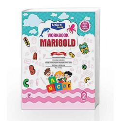 MARIGOLD WORKBOOK-2 by R. Gupta Book-9789352740031