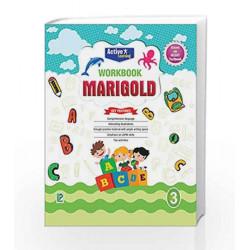 MARIGOLD WORKBOOK-3 by R. Gupta Book-9789352740048