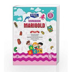 MARIGOLD WORKBOOK-5 by R. Gupta Book-9789352740062