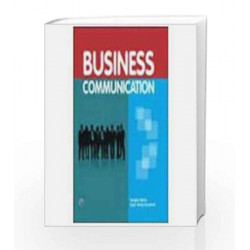 Business Communication by Sangita Mehta Book-9789380386584
