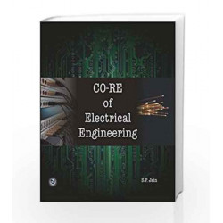 CO-RE of Electrical Engineering by S.P. Jain Book-9788131805305