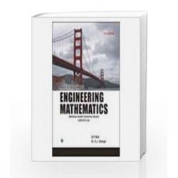 A Textbook of Engineering Mathematics - Sem I & II by N.P. Bali Book-9789380386034