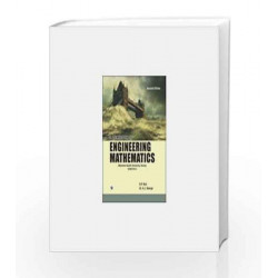A Textbook of Engineering Mathematics - Sem V (MGU, Kerala) by N.P. Bali Book-9789380386058