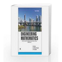 A Textbook of Engineering Mathematics - Sem III (RGPV, Bhopal) by N.P. Bali Book-9789380856100