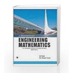 A Textbook of Engineering Mathematics - Sem III (Uttarakhand Technical University) by N.P. Bali Book-9789380856230