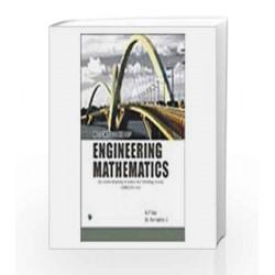 A Textbook of Engineering Mathematics - Sem I & II (CUST, Kerala) by N.P. Bali Book-9789380856261