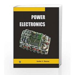 Power Electronics by Sachin S. Sharma Book-9788131803509