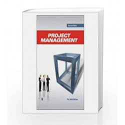 Project Management by Abdul Matheen Book-9788131806944