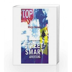 Street-Smart Advertising: How to Win the Battle of the Buzz by Margo Berman Book-9780230638990