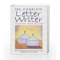 The Complete Letter Writer: To get the results you want by W. Foulsham Book-9780230638815
