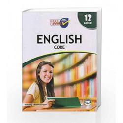 English - Core Class 12 by Ravi Kumar Sharma Book-9789381957547