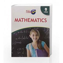 Mathematics - 09 Class 9 by R.C. Yadav Book-9789381957394