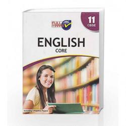 English - Core Class 11 by Ravi Kumar Sharma Book-9789381957493