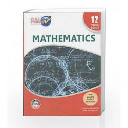 Mathematics - Part - II Class 12 by Khem Chand Sisodia Book-9789381957561