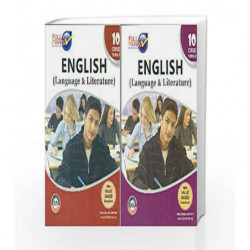 Assignments in English - B Class 10 by Full Marks Book-9789381957448