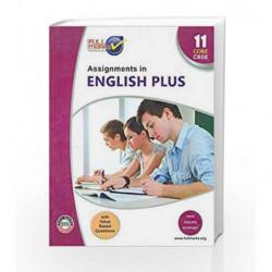Assignments in English - Core Class 11 by Kumkum Kumari Book-9789382741015