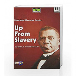 Assig - Novel - 11 - Up from Slavery Class 11 by Full Marks Book-9789382741855