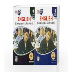 Assignments in English - B Class 9 by Full Marks Book-9789381957370