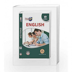 Assam Board - English Class 12 by Full Marks Book-9789382741794