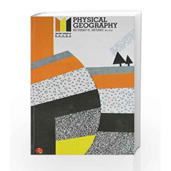 Physical Geography by Richard H Bryant Book-9780001000117