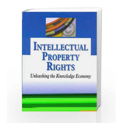 INTELLECTUAL PROPERTY RIGHTS: UNLEASHING THE KNOWLEDGE ECONOMY by  Book-9780070077171