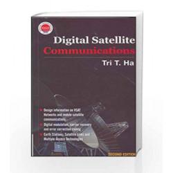 Digital Satellite Communications by Tri Ha Book-9780070077522