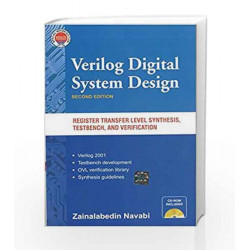 Verilog Digital System Design by Zainalabedin Navabi Book-9780070252219