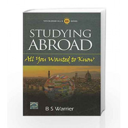 Studying Abroad by B.S. Warrier Book-9780071074841
