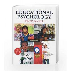 Educational Psychology by John Santrock Book-9780071332668